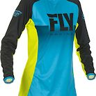 Fly Racing Women's Lite Jersey & Pant Combo