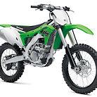 2019 Kawasaki KX250