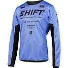 Shift MX White Label Muse Jersey & Pant Combo