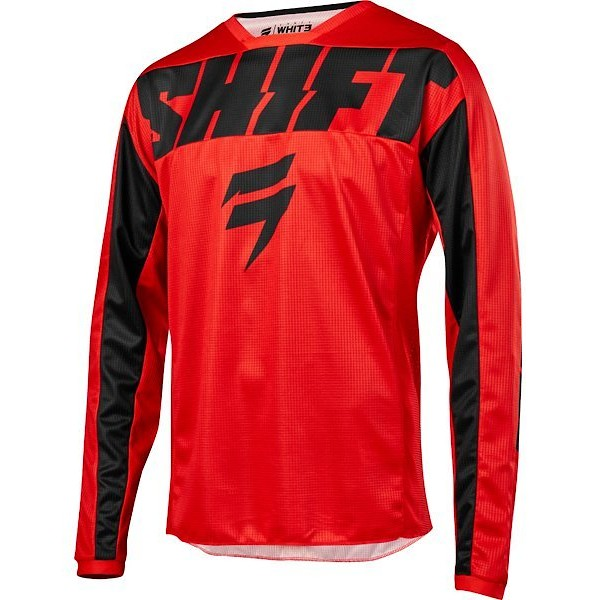 Shift MX White Label York