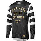 Shift MX Black Label Caballero Jersey