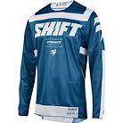 Shift MX Black Label Strike Jersey & Pant Combo