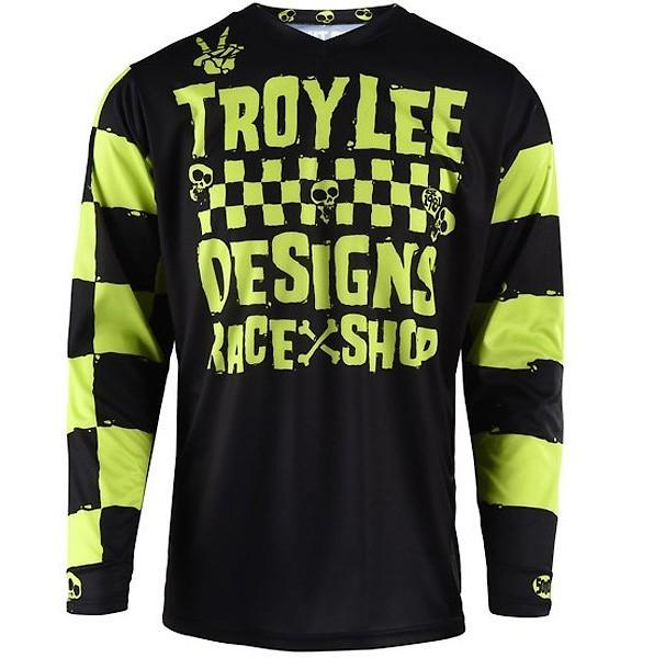 Troy Lee Designs GP Race Shop 5000