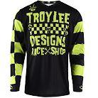 Troy Lee Designs GP Race Shop 5000 Jersey & Pant Combo