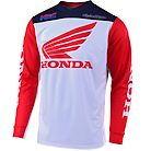 Troy Lee Designs GP Honda Jersey & Pant Combo