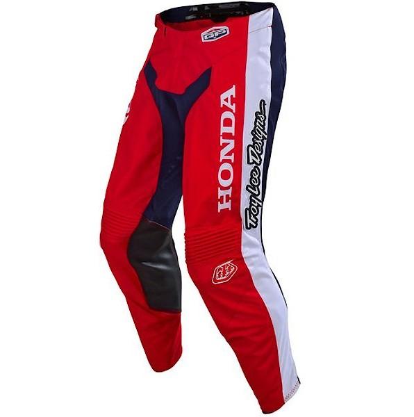 Troy Lee Designs GP Honda