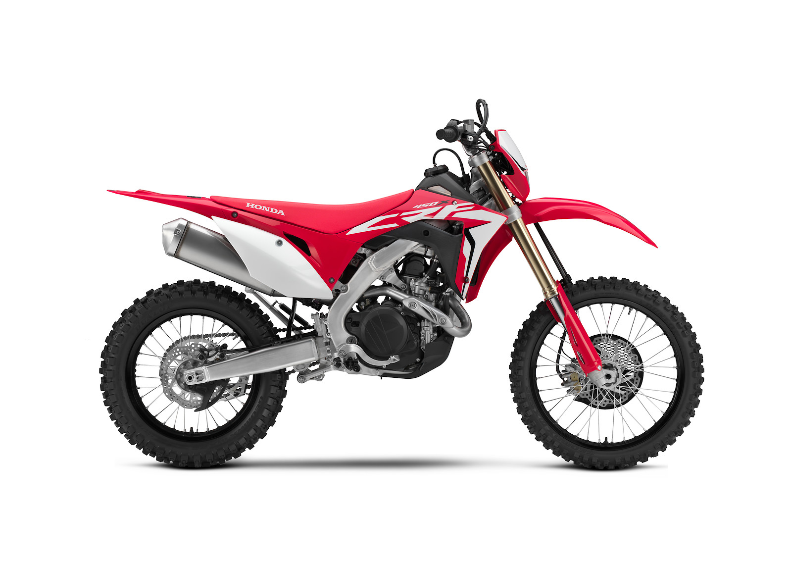 19 Honda CRF450X_RHP