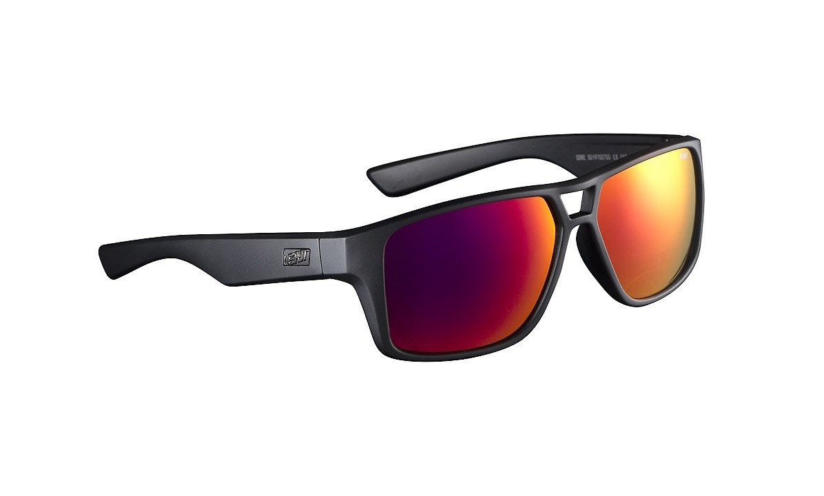 Leatt_Sunglasses_Core_Blk_5019700700