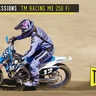 2019 TM Racing MX 250 Fi KS