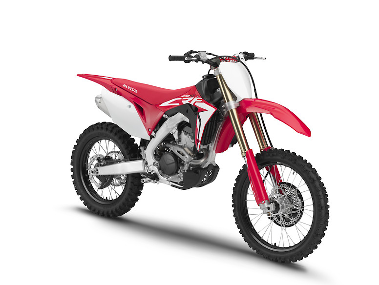 19 Honda CRF250RX_FR34