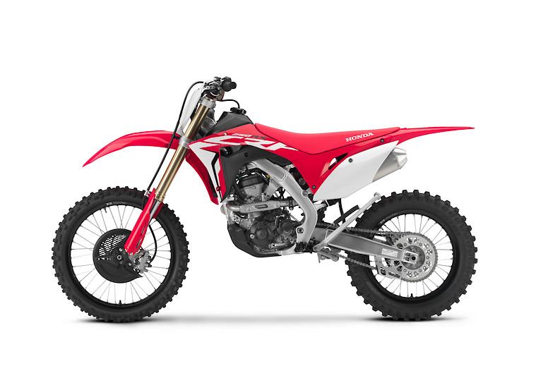 19 Honda CRF250RX_LHP