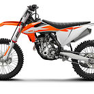 2020 KTM 250 SX-F