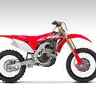 2020 Honda CRF250R