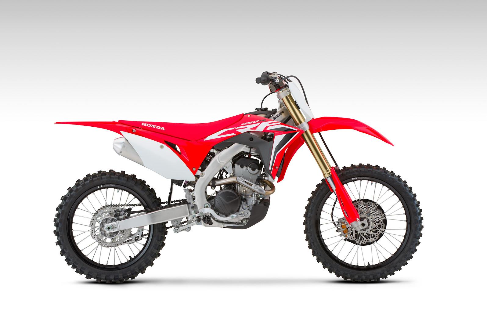 20 Honda CRF250R_studio_RHP