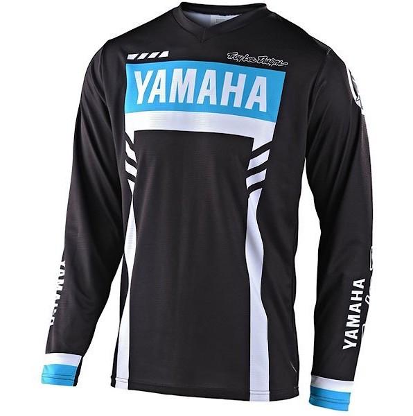 Troy Lee Designs Yamaha GP