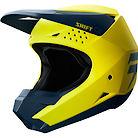Shift MX White Label Helmet