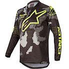 Alpinestars Racer Tactical Jersey & Pant Combo
