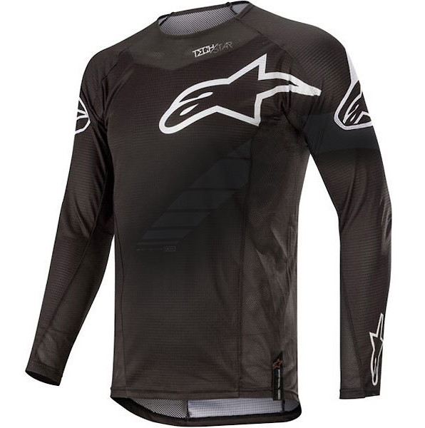 Alpinestars Techstar Graphite