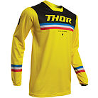 Thor Pulse Pinner Jersey & Pant Combo