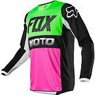 Fox Racing 180 Fyce Jersey & Pant Combo