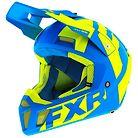FXR Clutch Helmet