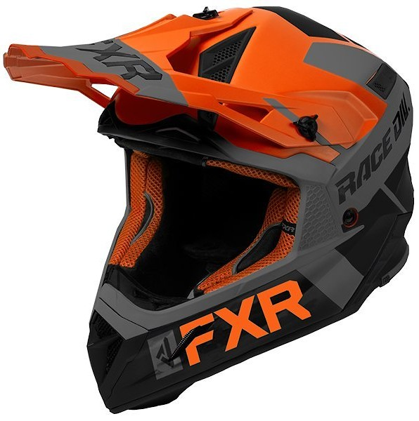 FXR Helium