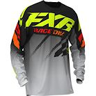 FXR Clutch MX Jersey