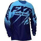 FXR Clutch MX Jersey & Pant Combo
