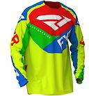 FXR Podium Air MX Jersey & Pant Combo
