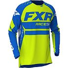 FXR Revo MX Jersey