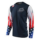 Troy Lee Designs GP Liberty LE Jersey & Pant Combo
