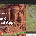 onX Offroad Navigation App