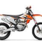 2021 KTM 350 XC-F