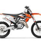 2021 KTM 150 SX