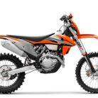 2021 KTM 500 XCF-W