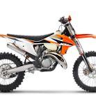 2021 KTM 125 XC