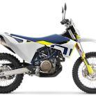 2021 Husqvarna 701 Enduro