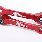 Ride Engineering CRF450L Lowering Arms