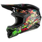 O'Neal Racing 3 SRS Helmet