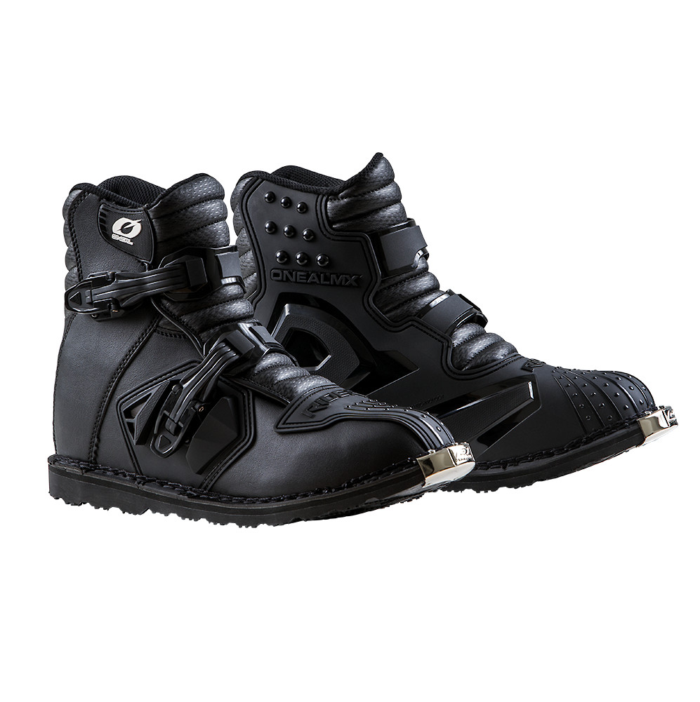 On_shorty2_boot_blk_front_18b