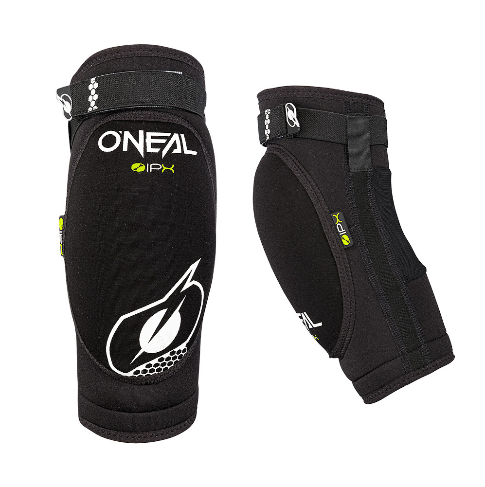 2020_ONeal_DIRT_Elbow_black_front