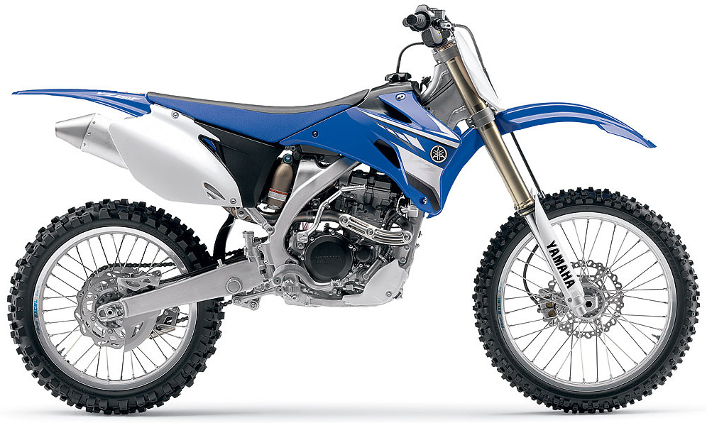 2008 Yamaha Yz250f Reviews Comparisons Specs