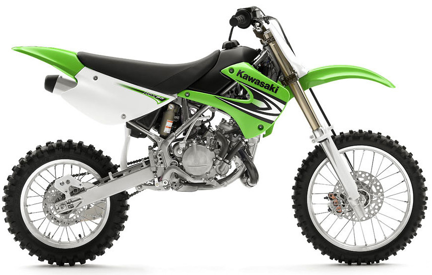 Marvelous 2008 Kawasaki Kx85 Reviews Comparisons Specs Motocross Gamerscity Chair Design For Home Gamerscityorg
