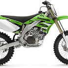 2008 Kawasaki KX450F