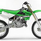 2007 Kawasaki KX100