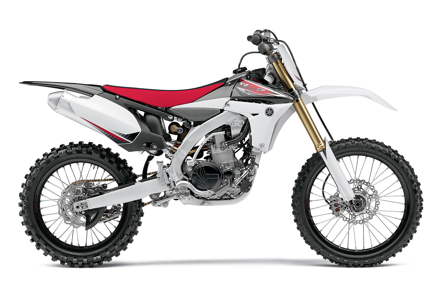 2011 Yamaha YZ450F - Reviews, Comparisons, Specs - Motocross / Dirt ...