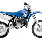 2011 Yamaha YZ85