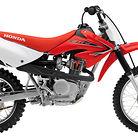 2012 Honda CRF80F