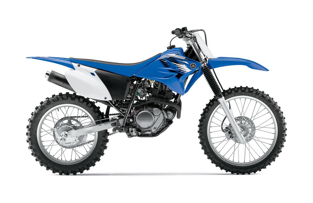 2012 Yamaha TT-R230  2012 Yamaha TT-R230