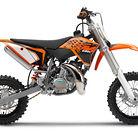 2013 KTM 50 SX